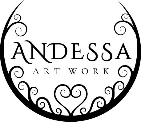 Andessa art work