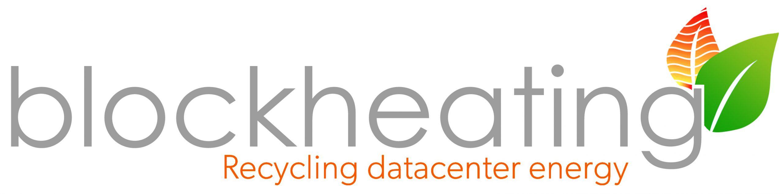 Blockheating Logo