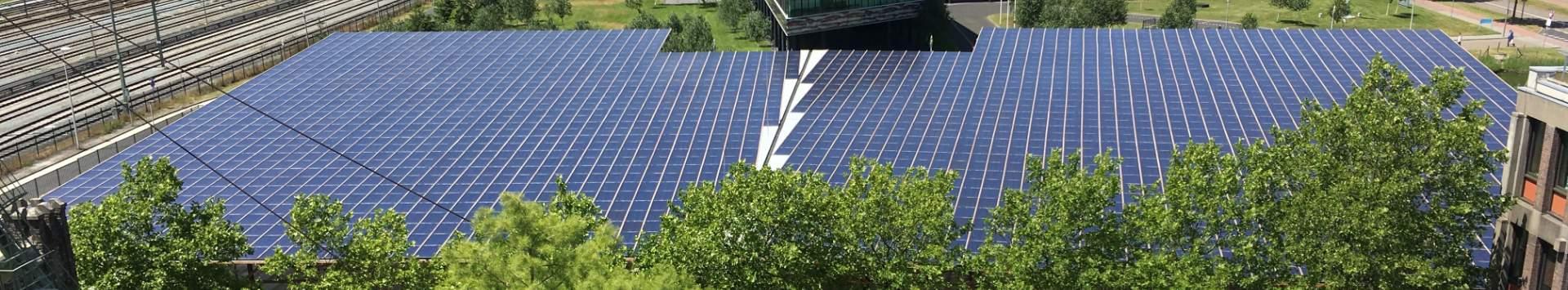 Het laatste nieuws vanuit Carbon6 in Heerlen