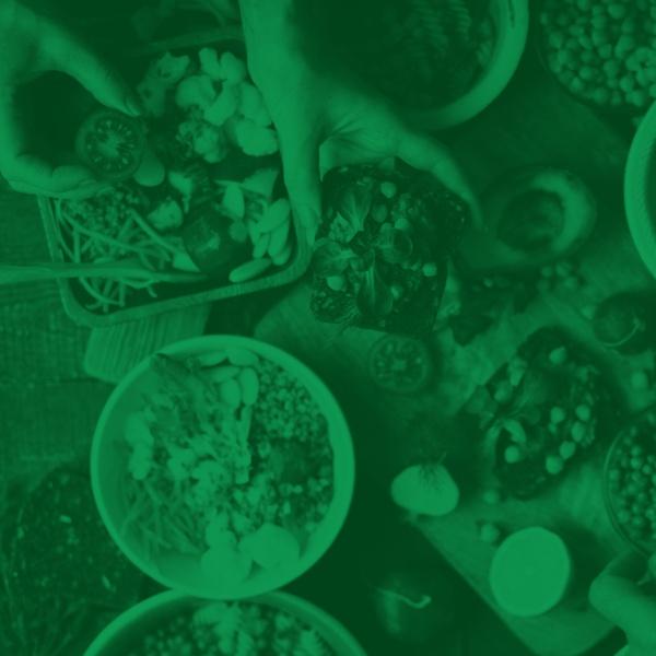 Duurzaam diner in Carbon6 met lokale producten