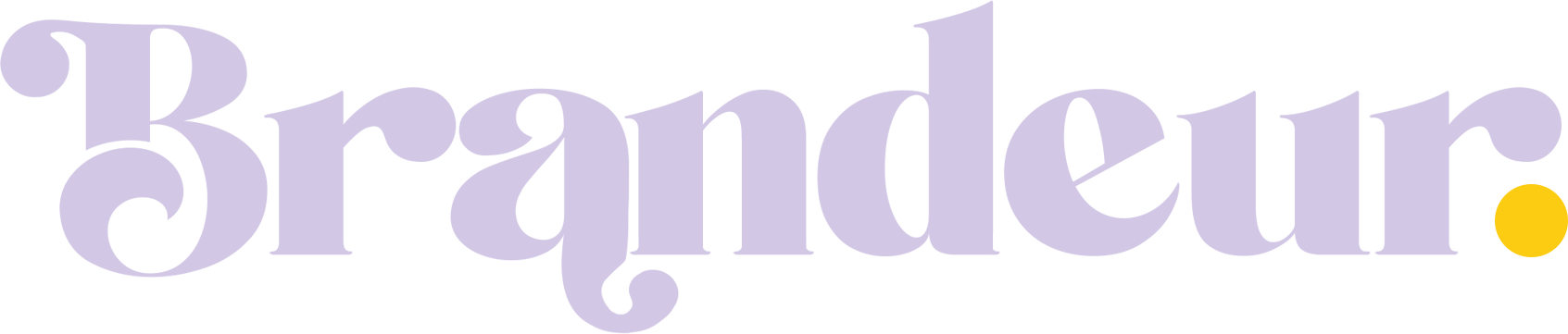 brandeur logo
