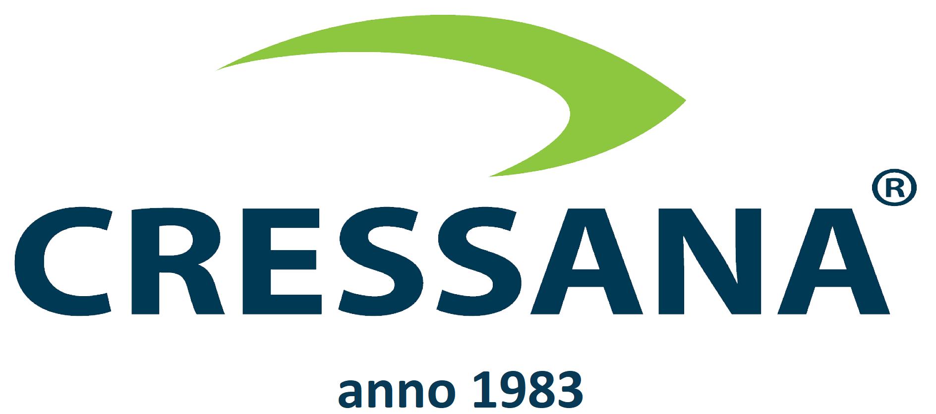 cressana logo